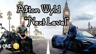 A ton Wyld Next Level Hobbs Shaw Soundtrack Bass Boosted Remix 2X Sound bass
