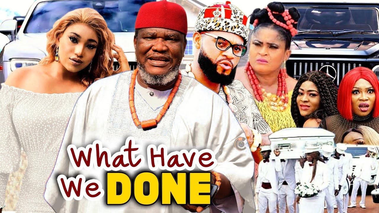 Download IMAGINE WHAT UGEZU J. UGEZU LOVE-MOVIE LOOKS LIKE? LATEST 2021 NIGERIAN MOVIES / NOLLYWOOD MOVIE