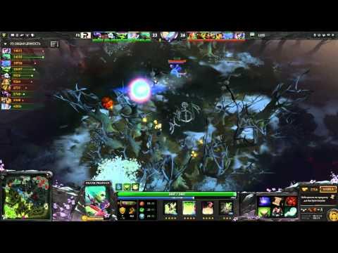 PR vs Life jDota League Europe By CrystalDota