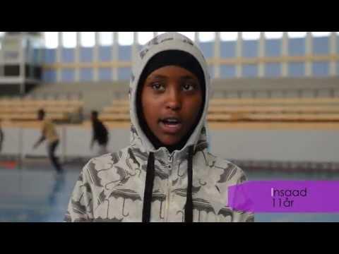 Sommarskolan 2015 Borlänge