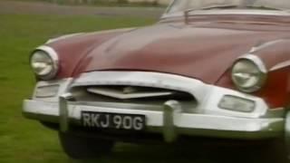 Studebaker Car history