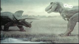 DINOSAURIOS - El Renacimiento de los Dinosaurios