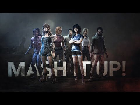 Dead by Daylight   Mash it Up #7 -December 6th 2018