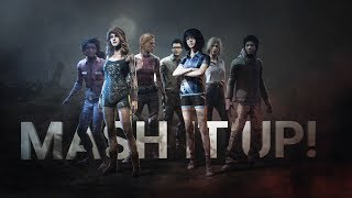Dead by Daylight | Mash it Up #7 -December 6th 2018