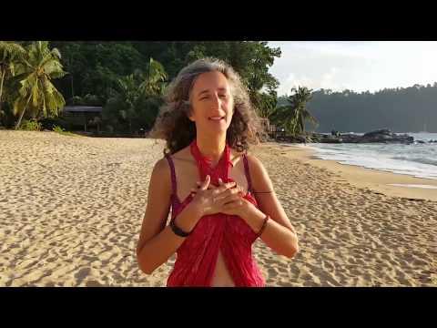 EFT for Tropical Island Energy