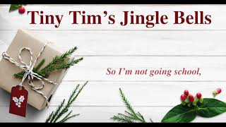 Tiny Tim's Christmas Song!