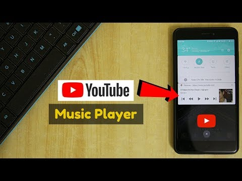 Play YouTube Music/Video's In Background On Any Android Phone | YouTube Music Player