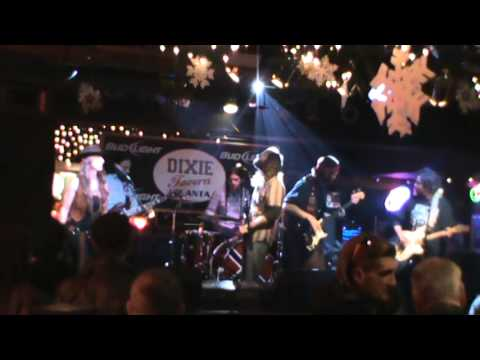 The Law Band w/ Bradd Poole @Dixie Tavern