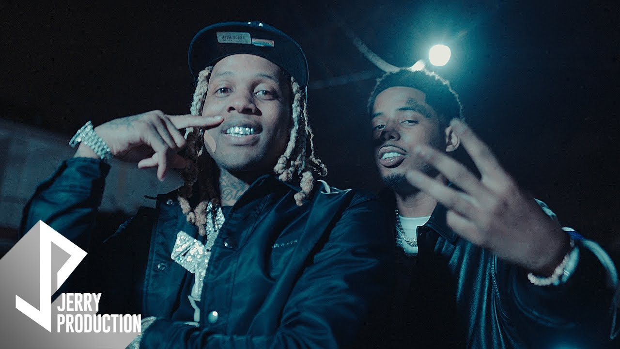 Download Lil Durk - Should've Ducked feat. Pooh Shiesty (Official Music Video)