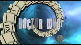The LEGO Doctor Who Credits Need To Be The Real Doctor Who Credits