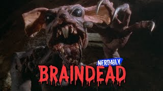 Mono Rata Zombie (Braindead) EN 11 MINUTOS
