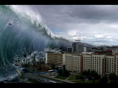MOST POWERFUL MEGA TSUNAMIS EVER CAUGHT ON CAMERA 2017 COMPILATION JAPAN TSUNAMI FOOTAGE ON FILM