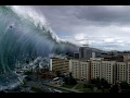 Most Powerful Mega Tsunamis Ever Caught On Camera 2017 Compilation Japan Tsunami Footage On Film video