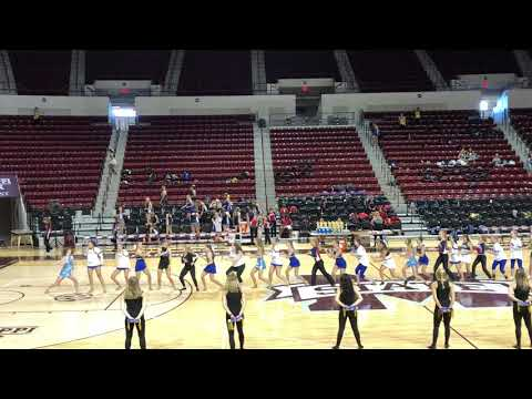 Top 40s Group A UDA 2018