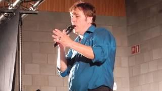 Sammy Baker - Schat wat kost een zoen van jouw