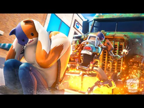 Download KIT SAVES HIS DAD'S LIFE?! (A Fortnite Short Film)