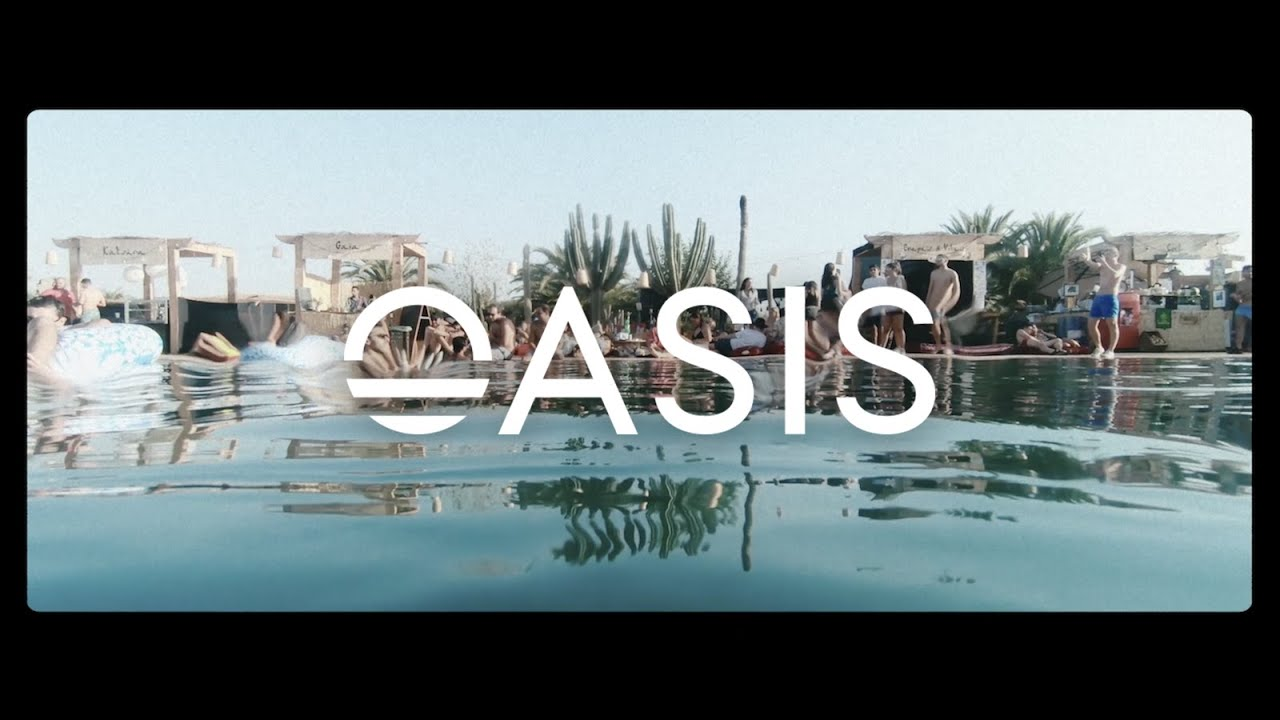 Oasis live dating site beste online dating profielen voor vrouwen
