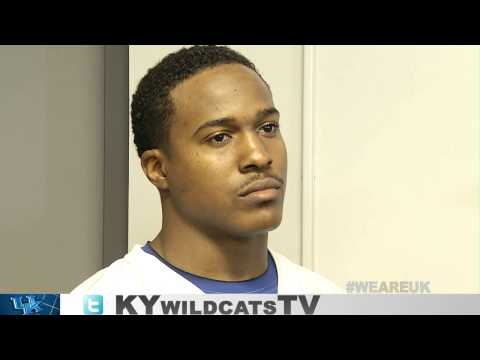 Kentucky Wildcats TV: Williamson and George on the start of Spring Practice
