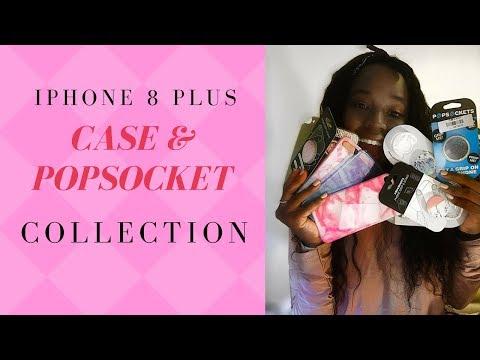 pop socket case iphone 8