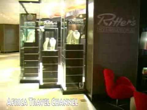 Ritter's Jewellers Port Elizabeth South Africa - Africa Travel Channel