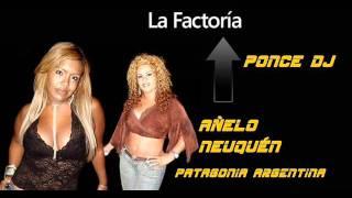 MENTIROSO - BY PONCE DJ AÑELO NEUQUÉN - LA FACTORIA