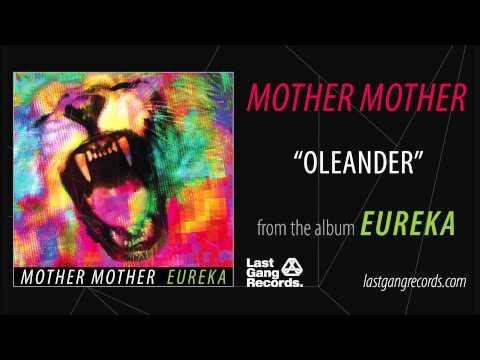 Клип mother mother - Oleander
