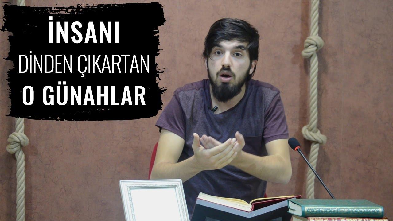 Download İnsanı Dinden Çıkaran O Günahlar - Ahmet Taha