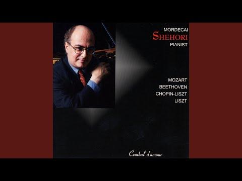 Six Polish Songs after Chopin: My Joy