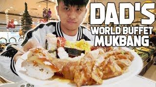 best seafood buffet