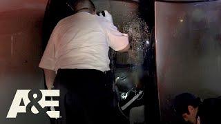 Live Rescue: Trapped in Glass (Season 1)   A&E