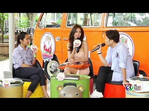 น้ำหวาน - เดอะเฟซไทยแลนด์ - วันที่ 24 Jun 2017