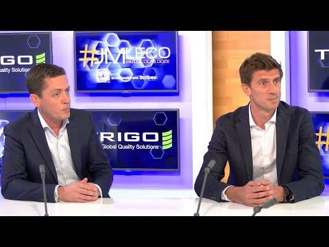 TRIGO - Préparer au mieux le rebond de l'industrie automobile #JMLECO sur BFM Business