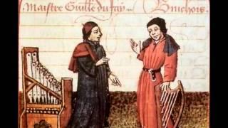 Dufay / Missa Ave regina caelorum     デュファイ / 「アヴェ・レジーナ・チェロールム」