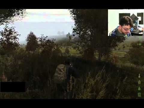 Idle Thumbs plays DayZ with PC Gamer's Evan Lahti: Part 3