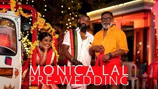 Gambar cover The festal Night Of Monica Lal!!