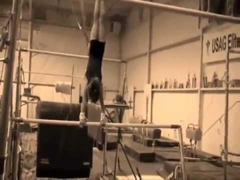 Amazing 7 Year old Gymnast *Sage*