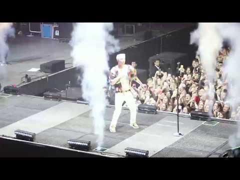 Первое видео! T-FEST в Adrenaline Stadium 2019