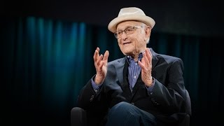 An entertainment icon on living a life of meaning   Norman Lear