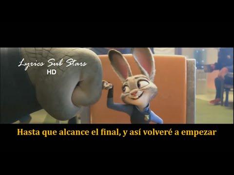 Shakira - Try everything Lyrics Sub Español  Official Video