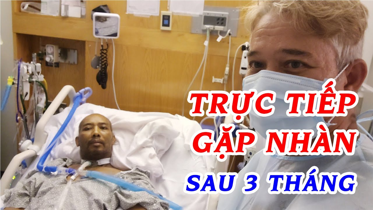 BTBT 153 :: Đạt trực tiếp gặp Nhàn trong bệnh viện lần đầu sau 3 tháng