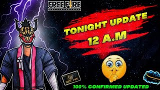 today night update in free fire tamil || tonight update in tamil || Tomorrow event in free fire