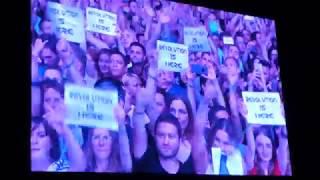DEPECHE MODE: Where's The Revolution (Live in Kiev, July 19, 2017) 4K