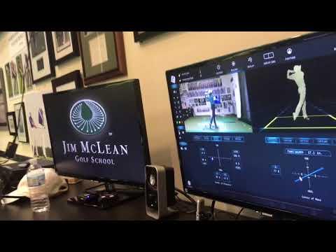 Jim McLean - Jon McLean - Swinguru