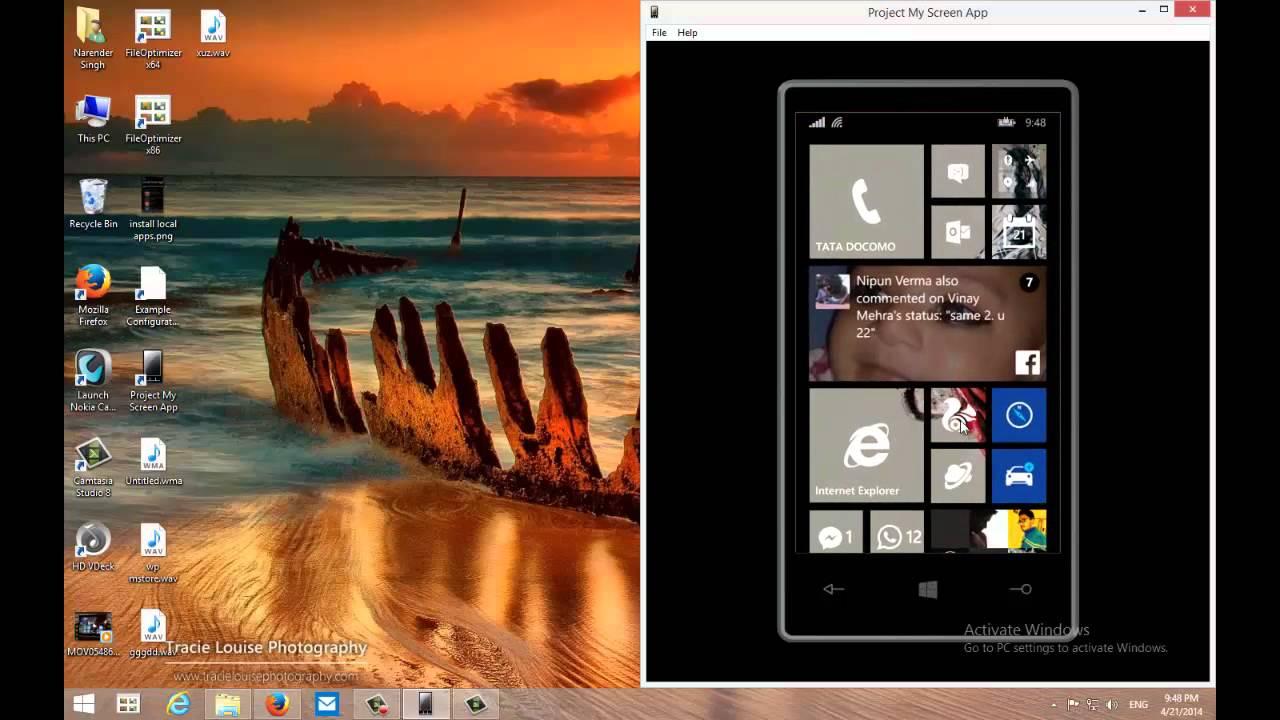 flash videos windows phone 8 xap