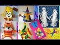 Поделки - Поделки из бумаги. Чем занять детей в каникулы.DIY, paper, for children