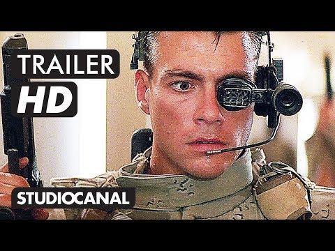 UNIVERSAL SOLDIER 4K REMASTERED Trailer Deutsch | Ab jetzt als DVD, Blu-Ray & UHD!