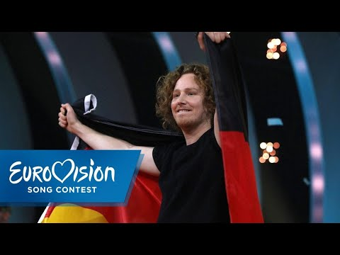 "Michael Schulte siegt mit ""You Let Me Walk Alone"" 