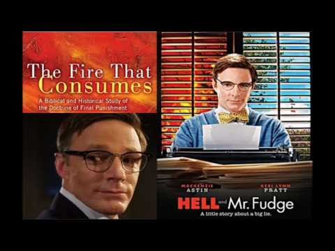 Hell and Mr Fudge - Film Producer Jim Wood