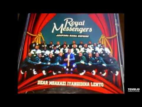Royal Messengers Track 1: Yellow bone