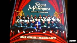 Royal Messengers Track 1: Yellow bone